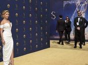 Alfombra roja Emmys 2018