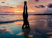 Poses yoga para adelgazar
