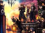 [TGS18] Hero protagoniza nuevo trailer Kingdom Hearts