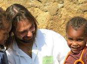 Unidos hospital Gambo Etiopía, conocernos presentación Barcelona