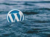 deberías usar WordPress para crear blog