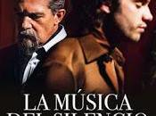 agosto: música silencio, biopic Andrea Bocceli