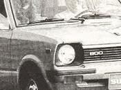 Suzuki Alto 1981