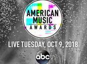 Conoce lista nominados para American Music Awards 2018