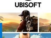 Tanda descuentos juegos Ubisoft PlayStation Store