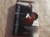 #Reseña Rompiendo normas Katie McGarry