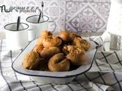Rosquillas portugalujas recetas conventos