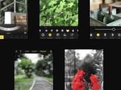fotografía para reporteros gráficos utilizan iPhone