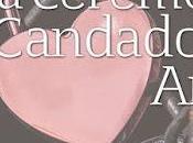 """Ceremonia """"Candado Amor"""""""
