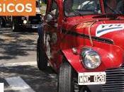 viene Caravana Autos Históricos Miguel