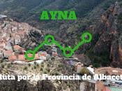 Ruta Amanecista: ¿Qué Ayna?