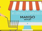 experiencia comprando MANGO Outlet (envíos Canarias)