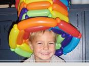 Bodas divertidas: Gorros Gomaespuma gorros globos