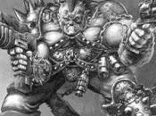 Guía básica banda Necromunda :Goliath