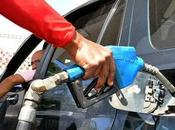 Bajas entre pesos combustibles para semana septiembre.