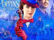 Mary Poppins regresa forma mágica. Trailer