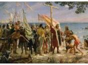 verdadera conquista española frente anglosajona