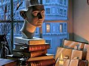 FALSIFICADORES: thriller literario sangriento!