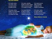 Poesías para Educación Emocional: sueño.