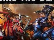 Warhammer Community: Resumen (Día pocas entradas)