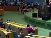 """""""Actos palabras; cooperación, intervención"""", pide Díaz-Canel Cumbre Video)"""