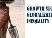 ¿Está causando desigualdad globalización?