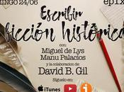 Escribir ficción histórica teclas hora