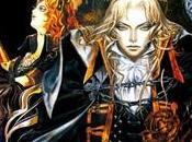 Castlevania Requiem: Symphony Night Rondo Blood cada cerca