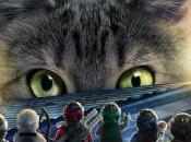 Reseñas cine: lego ninjago película; robot; origen guardianes