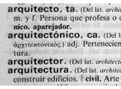Arquitecto-arquitecto