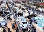 industriales eldenses feria Milán (MICAM) alcanzan cifra