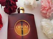 Opium, años perfume. reseña.