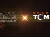 Desvelados detalles colaboración entre Shadow Tomb Raider Final Fantasy