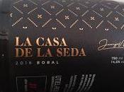 Casa Seda Bobal 2016 Bodegas Murviedro