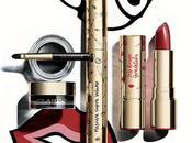 Joli Rouge Black Colección Maquillaje Clarins para este Otoño