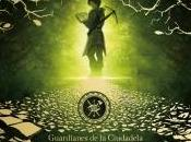 Reseña bestiario Axlin (Guardianes Ciudadela Laura Gallego