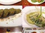 Ruta tapa vegana Badajoz banquete Calígula.