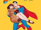 como aparece Superman Estudios Fleischer 1941).