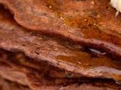 Receta tortitas avena plátano proteicas