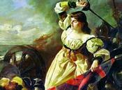 heroína Coruña, María Pita (1564-1643)