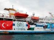 Pero entonces, ¿los activistas flotilla eran buenos malos?