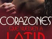 Corazones vuelven latir Claire Contreras