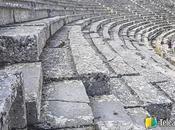 Teatro Epidauro, Peloponeso