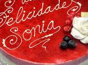 Muchas Felicidades Sonia