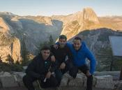Yosemite National Park-Cómo visitar este templo naturaleza