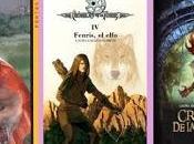 Reseña libro: Fenris, elfo (Crónicas torre