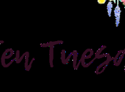Tuesday #54: Autores Encantaría Conocer