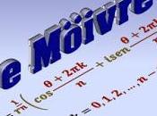 Linear Algebra: Activity 1.3. Möivre Theorem