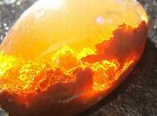 Gemas Minerales Belleza Asombrosa