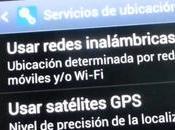 Localizador para Android, seguimiento oculto Smartphone